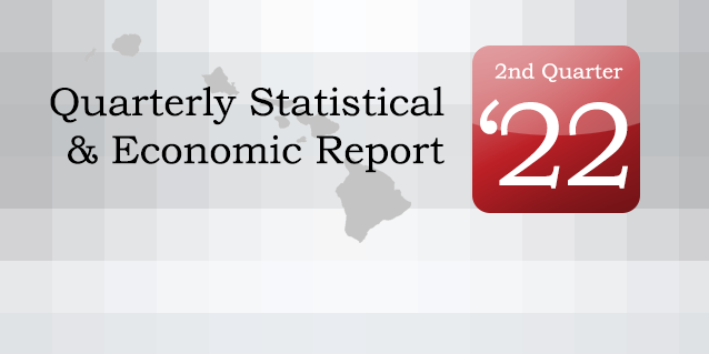 Quarterly Statistical & Economic Report
