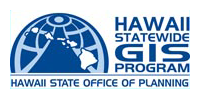 Hawaii State GIS Program