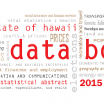 2015 State of Hawaii Data Book