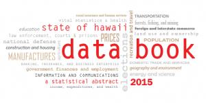 2015 State of Hawaii Data Book
