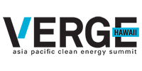 VERGE - Asia Pacific Clean Energy Summit