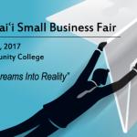 2017 Spring Hawaii Small Business Fair