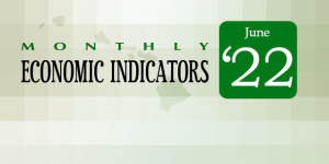 Monthly Economic Indicators