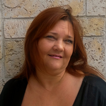 Dee McBride, Creative Lab Hawaii - Web-Series Immersive Fellow