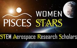 PISCES STARS logo