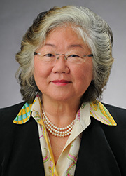 Carilyn Shon, Hawaii State Energy Office Administrator
