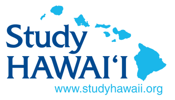 Study Hawaii logo