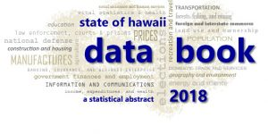 2018 State of Hawaii Data Book