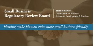 Small Business Regulatory Review Board