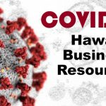 COVID 19 Hawaii Business Resources