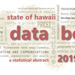 2019 State of Hawaii Data Book